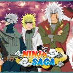 Игра Ninja Saga