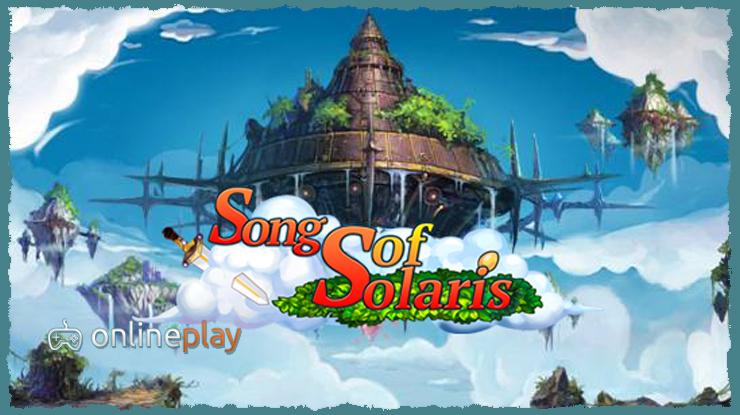 Онлайн игра Song of Solaris