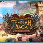 Онлайн игра Therian Saga