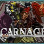 Игра Carnage