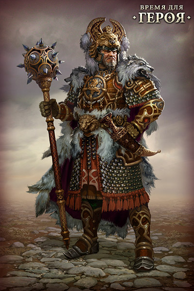 Полководец Львов