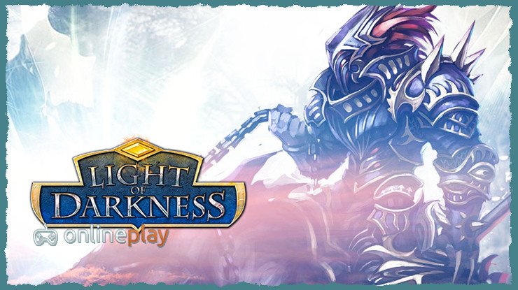 Игра Light of Darkness