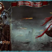 Игра Alliance Warfare