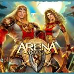 Игра Arena Online