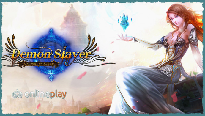 Онлайн игра Demon Slayer