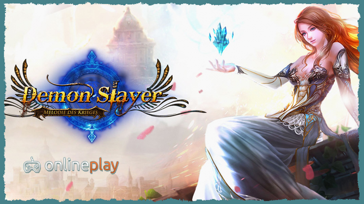 Онлайн игра Demon Slayer