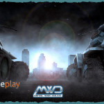 Игра Metal War Online