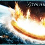 Онлайн игра Xterium
