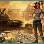 Онлайн игра Armored Warfare: Проект Армата