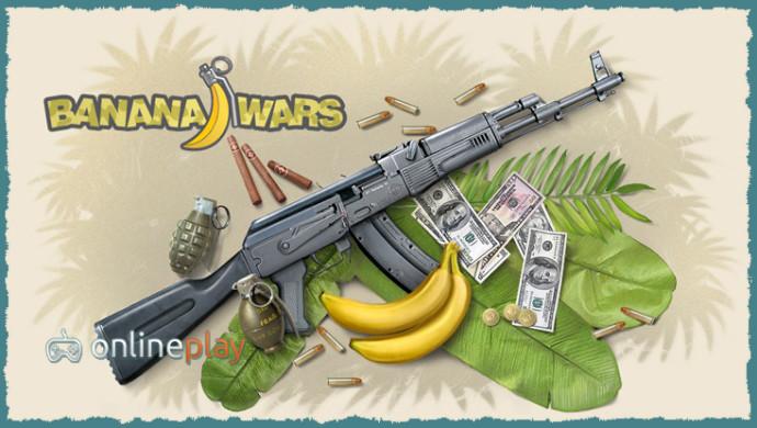 Игра BananaWars