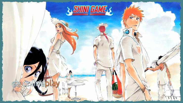 Игра Shini Game