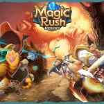 Как взломать Magic Rush: Heroes?