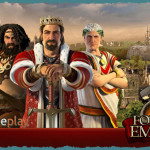 Игра Forge of Empires