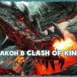 Дракон в Clash of Kings