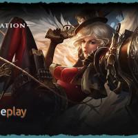 Онлайн игра Revelation