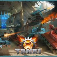 Игра Tanki X